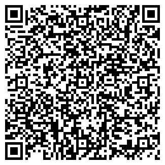 QR-код с контактной информацией организации ОНТАРИО, ООО