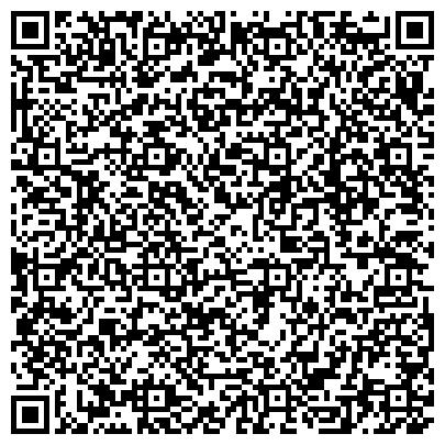 QR-код с контактной информацией организации ООО Центр развития персонала  «Северная корона»