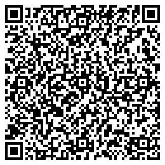 QR-код с контактной информацией организации КВИДР, ООО