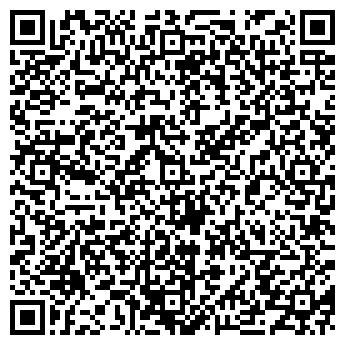QR-код с контактной информацией организации ПСКОВКАЯ НЕДВИЖИМОСТЬ, ООО