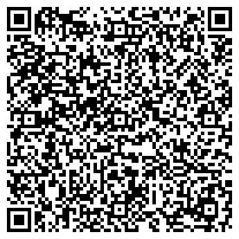 QR-код с контактной информацией организации ТЭЦ ФИЛИАЛ ОАО ПСКОВЭНЕРГО