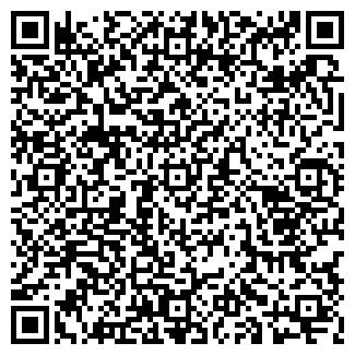 QR-код с контактной информацией организации ЛБК ООО