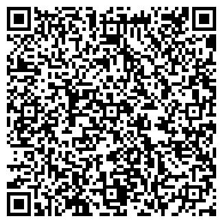 QR-код с контактной информацией организации ДЕНИСОВ А. А., ЧП