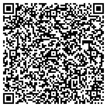 QR-код с контактной информацией организации КАЗАКОВ А. А., ЧП