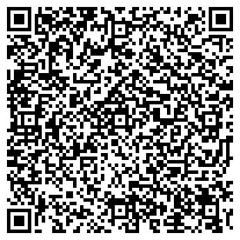 QR-код с контактной информацией организации ООО ЛАЗЕР-ИМИДЖ