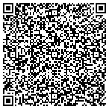 QR-код с контактной информацией организации Dreamfan