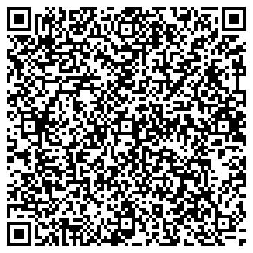 QR-код с контактной информацией организации МАСТЕРСКАЯ ХУДОЖНИКА ШЕРШНЕВА А. В.