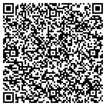QR-код с контактной информацией организации ЧУП Гируда Плюс