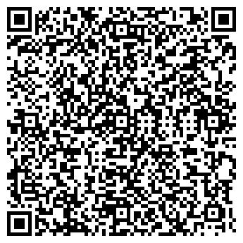 QR-код с контактной информацией организации ПСКОВРЕГИОН, ООО