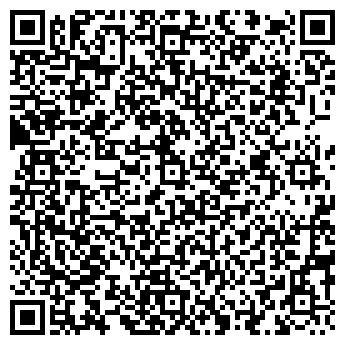 QR-код с контактной информацией организации ИНТЕРЬЕР ООО ЛАТА