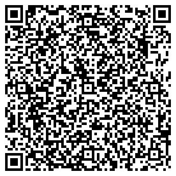 QR-код с контактной информацией организации АЛЕКСАНДР & ИРИНА