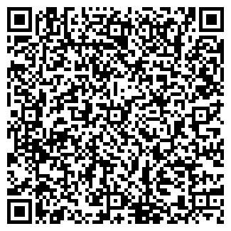QR-код с контактной информацией организации ВИКТОРИЯ, ЧП