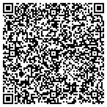 QR-код с контактной информацией организации ООО ОбликДом