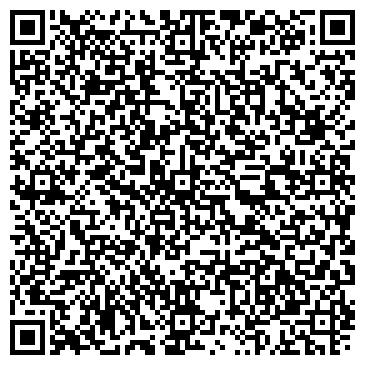 QR-код с контактной информацией организации ВОДПРИБОР ТЕХНИЧЕСКИЙ ЦЕНТР, ЧП