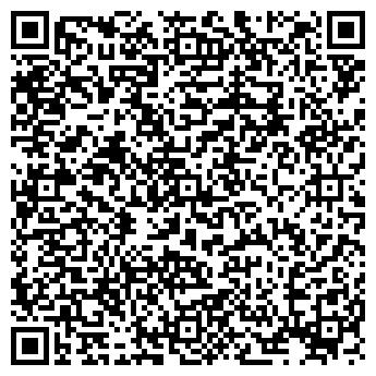 QR-код с контактной информацией организации СТОЛЯРНЫЙ ЦЕХ ПОЧТАМТА