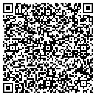 QR-код с контактной информацией организации АКВА МАКС, ООО