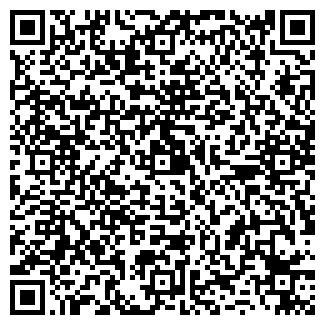 QR-код с контактной информацией организации ТЕСТЕР, ООО