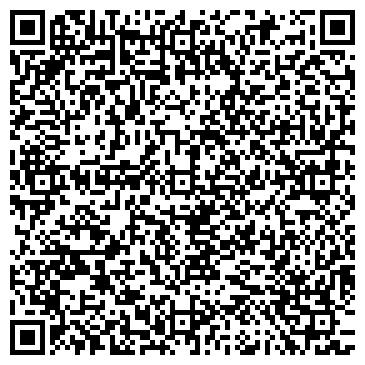 QR-код с контактной информацией организации РЕСТАВРАЦИОННАЯ МАСТЕРСКАЯ, ЗАО