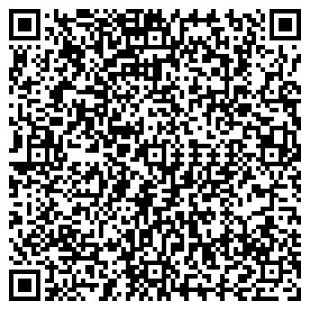 QR-код с контактной информацией организации ПСКОВВТОРМА, ГУП
