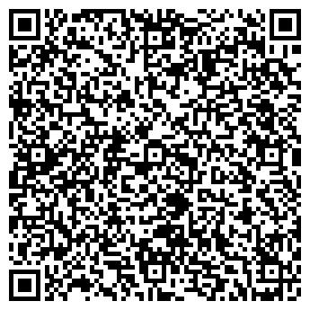 QR-код с контактной информацией организации РИТУАЛЬНЫЕ УСЛУГИ, ЧП