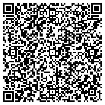 QR-код с контактной информацией организации ООО Идеал кухни
