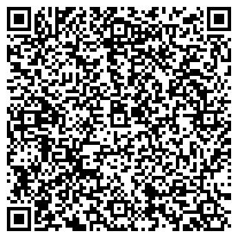 QR-код с контактной информацией организации ООО Tutcredit.com.ua  кредитования