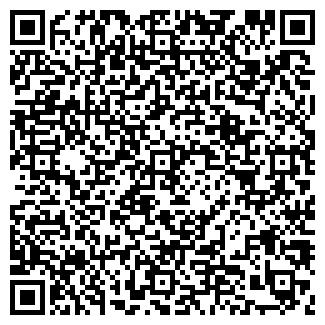 QR-код с контактной информацией организации АГИК, ООО