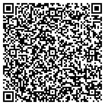 QR-код с контактной информацией организации ПСКОВСКИЙ ГОНЧАР ПК