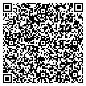 QR-код с контактной информацией организации АЛАДДИН ПАВИЛЬОН
