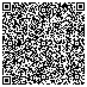 QR-код с контактной информацией организации ПАРК КУЛЬТУРЫ И ОТДЫХА ИМ. А. С. ПУШКИНА