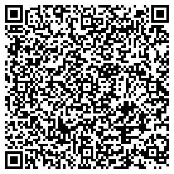 QR-код с контактной информацией организации ТОРГОВЫЙ ЦЕНТР, ООО