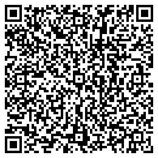 QR-код с контактной информацией организации КОМТЭК, ЗАО