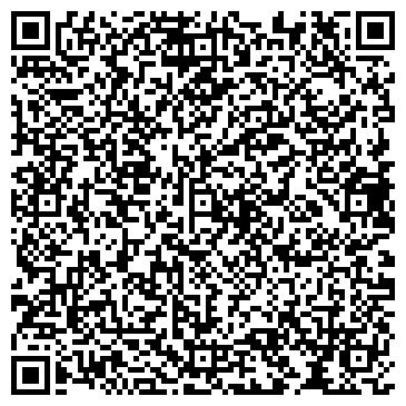 QR-код с контактной информацией организации ТОО Alpha-appraisal
