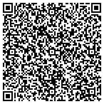 QR-код с контактной информацией организации ПСКОВСКИЙ ЛЕСНОЙ ТЕРМИНАЛ