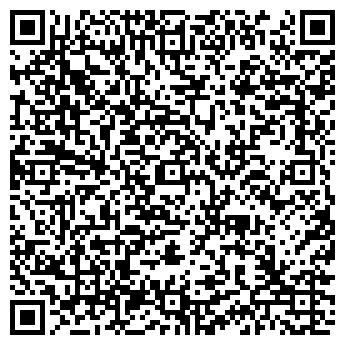 QR-код с контактной информацией организации РУСЬ ЗАО ФИЛИАЛ