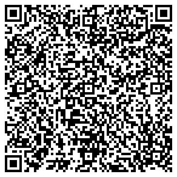 QR-код с контактной информацией организации ПСКОВСКАЯ ДВЕРНАЯ ФАБРИКА
