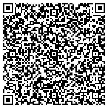 QR-код с контактной информацией организации ООО Все для сна