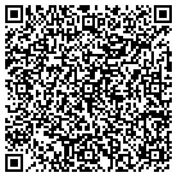 QR-код с контактной информацией организации СПЕЦГАЗСЕРВИС, ООО