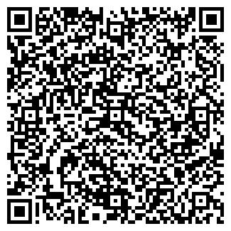 QR-код с контактной информацией организации ЭЛИКОН-СЕРВИС, ООО
