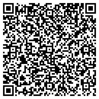QR-код с контактной информацией организации it-master.kz