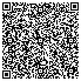 QR-код с контактной информацией организации ООО Клилайн