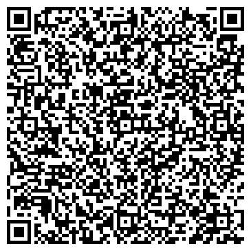 QR-код с контактной информацией организации НАСТА-КАЛИНИНГРАД ФИЛИАЛ