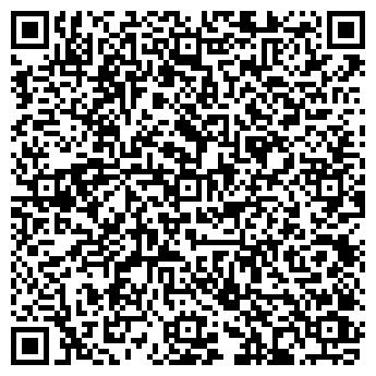 QR-код с контактной информацией организации АВАНГАРДСТРОЙ ПП