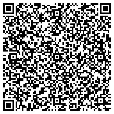 QR-код с контактной информацией организации РИТУАЛЬНОЕ ОБСЛУЖИВАНИЕ НАСЕЛЕНИЯ