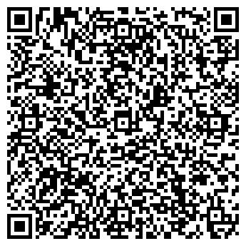 QR-код с контактной информацией организации ЛАЗУРНЫЙ БЕРЕГ ОТЕЛЬ