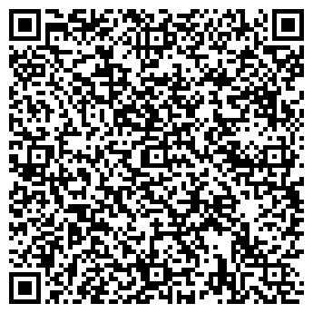 QR-код с контактной информацией организации МЕЛЬНИКОВА ПЛЮС