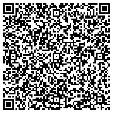 QR-код с контактной информацией организации Нева Транс Сервис