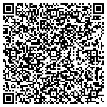 QR-код с контактной информацией организации ИП iDance (Я Танцую)