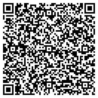 QR-код с контактной информацией организации ООО Витебский Кирпич