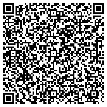 QR-код с контактной информацией организации ЯНТАРЬ ГТРК ФИЛИАЛ